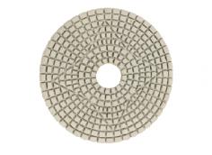 3-step White Hybrid Pad
